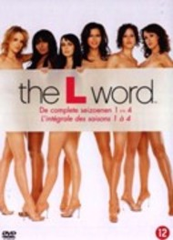 L-Word, The - Seizoen 1 t/m 4 (16DVD)