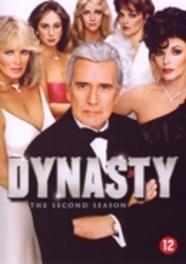 Dynasty - Seizoen 2