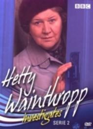 Hetty Wainthropp Investigates - Seizoen 2 (2DVD)