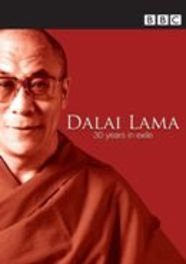 Dalai Lama - 30 Years In Exile
