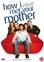 How I met your mother - Seizoen 1, (DVD) BILINGUAL