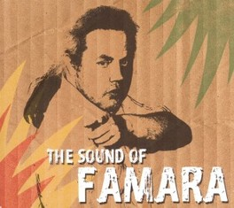SOUND OF FAMARA FAMARA, CD