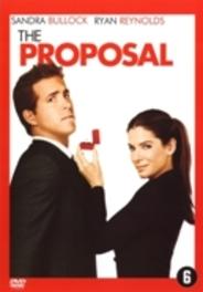 Proposal, (DVD) PAL/REGION 2 // W/SANDRA BULLOCK, RYAN REYNOLDS MOVIE, DVD