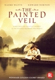 Painted veil, (DVD)
