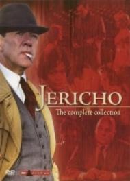 Jericho - Seizoen 1