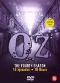 OZ - Seizoen 4, (DVD)