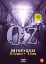 Oz - Seizoen 4 (6DVD)