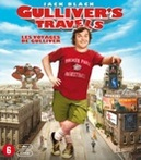 Gulliver's travels, (Blu-Ray)