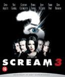 Scream 3, (Blu-Ray)
