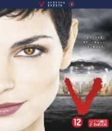 V - Seizoen 1, (Blu-Ray) BILINGUAL // NEW '2009' SERIES TV SERIES, BLURAY