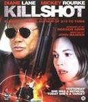 Killshot, (Blu-Ray)