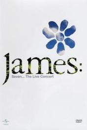 James - Seven The Live Concert