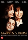 Marvin's room, (DVD)