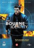 Bourne identity, (DVD)