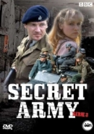 Secret Army - Seizoen 3