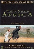 Nowhere in Africa, (DVD)