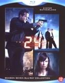 24 - Seizoen 7, (Blu-Ray)