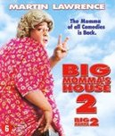 Big momma's house 2, (Blu-Ray)
