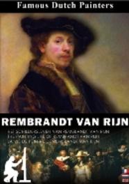 Levensverhaal Van Rembrandt Van Rijn