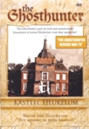 Ghosthunter 1 - Kasteel Heukelum