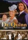Dr. Quinn medicine woman -...