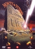 Meaning of life, (DVD)