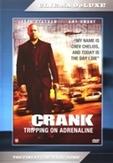 Crank, (DVD)