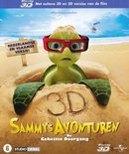 Sammy's avonturen - De...