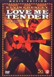 Love Me Tender (DVD)