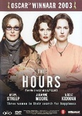 Hours, (DVD) PAL/REGION 2