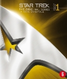 Star Trek: The Original Series - Seizoen 1