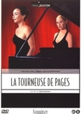La tourneuse de pages, (DVD)