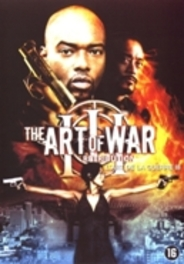 Art Of War 3 - Retribution
