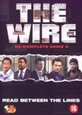 Wire - Seizoen 5 , (DVD) PAL/REGION 2