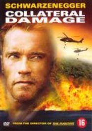 Collateral damage, (DVD) CAST: ARNOLD SCHWARZENEGGER (DVD), Roose, Ronald, DVDNL