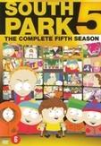 South park - Seizoen 5, (DVD)