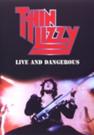 Live And Dangerous (+Bonus Cd)