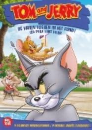 Tom & Jerry - De Haren Vliegen In Het Rond