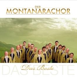 DAS BESTE MONTANARA CHOR, CD
