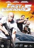 Fast & Furious 5, (DVD)