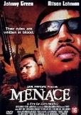 Menace, (DVD)