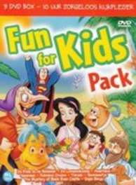 Fun For Kids Pack