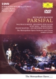 Parsifal (2DVD)