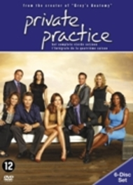 Private practice seizoen 04