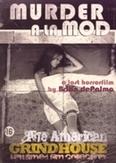 Murder a la mod, (DVD)