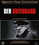 Der untergang, (Blu-Ray)