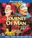 Cirque du soleil - Journey of man 3D, (Blu-Ray) REAL3D