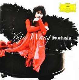 FANTASIA YUJA WANG, CD