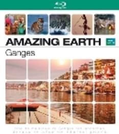 BBC Earth Ganges (Blu-Ray)