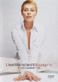 BIOGRAPHY - GREATEST HITS PAL/ALL REGIONS - Keine Info -, LISA STANSFIELD, DVDNL